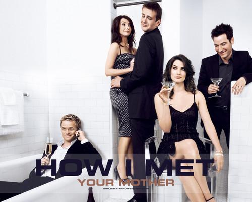 как я встретил вашу маму 8 сезон 1 серия дата выхода
