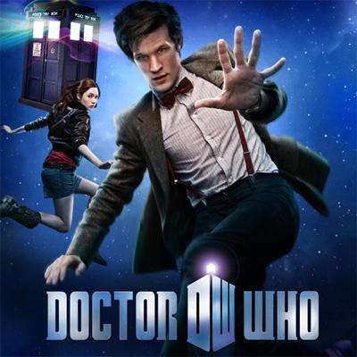 дата выхода доктор кто 7 сезон 1 серия
