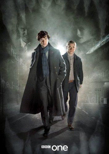 дата выхода сериала Шерлок 3 сезон 1 серия