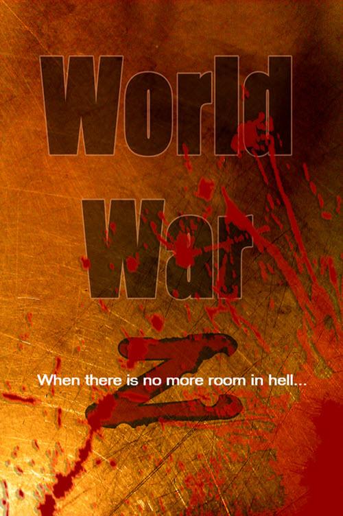 Мировая война Z дата выхода