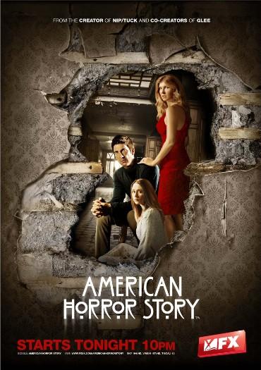 дата выхода сериала Американская история ужасов 2 сезон 1,2,3,4,5,6,7,8,9 серия