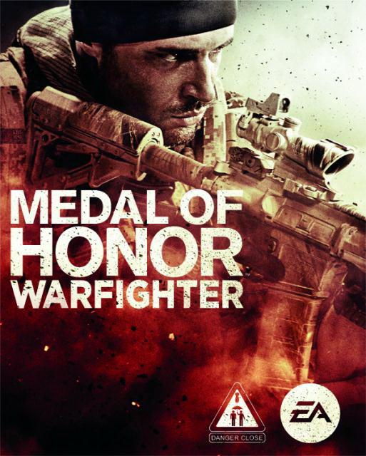 дата выхода Medal of Honor: Warfighter - игра 2012