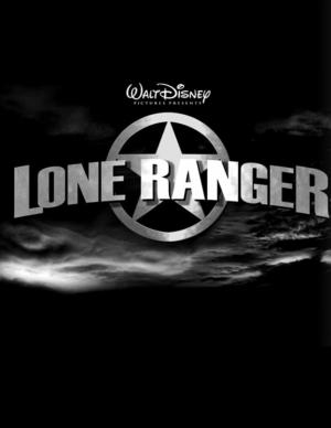 Одинокий рейнджер дата выхода