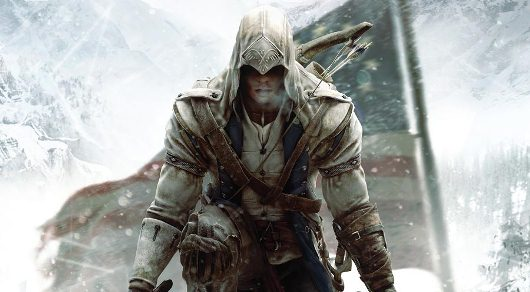 Дата выхода Assassin's Creed 3 игр 2012