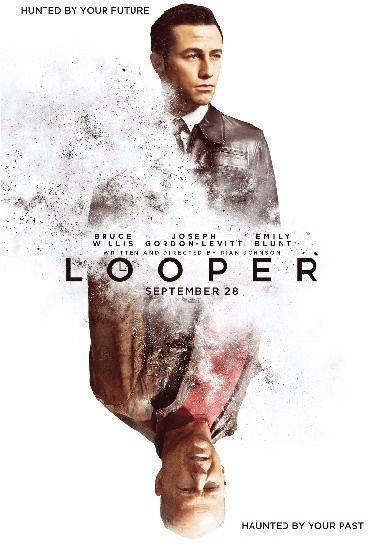 Петля времени / Looper дата выхода